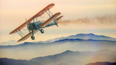Berg-Flugzeug-2795557_1920