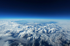 Berge-pyrenees-from-above-351266_1920